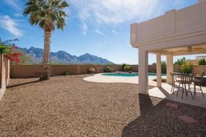 Horizons Subdivision Tucson AZ