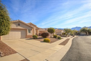 Monterey At Vistoso Subdivision Oro Valley AZ