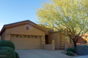 Rivers Edge Oro Valley Subdivision