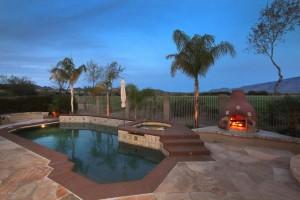Siena At Rancho Vistoso Oro Valley AZ