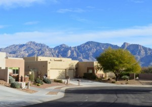 Stone Terrace Oro Valley Subdivision