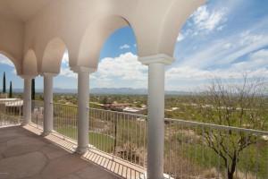 Sunnyslope subdivision Oro Valley AZ Subdivision