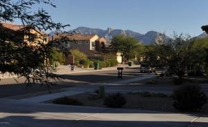 Torreno At Rancho Vistoso Oro Valley AZ