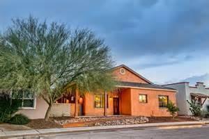 Armory Park Del Sol Tucson AZ