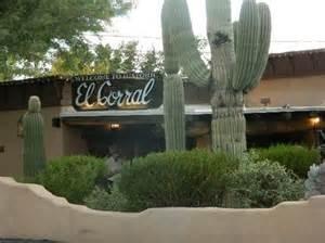 El Corral Tucson AZ