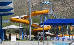 aquatic center oro valley az
