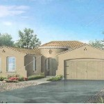 Mattamy Model Homes Painted Sky Floor Plan