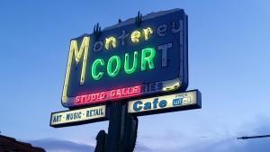 Monterey Court Tucson AZ