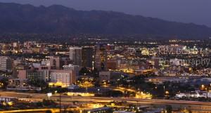 City of Tucson AZ