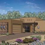 Boulder Pass Subdivision Tucson AZ 2170