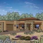 Boulder Pass Plan 3127 SouthWestern Ranch