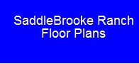 SaddleBrooke Ranch Floor Plans