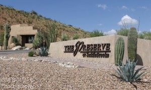 The Preserve Golf Club at SaddleBrooke Tucson