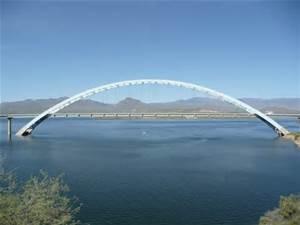 Theodore Roosevelt Lake AZ