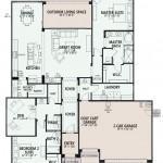 Quail Creek Pavona Floor Plan