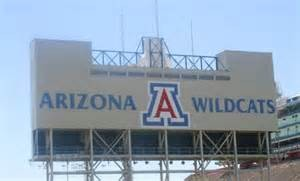 University of Arizona Tucson AZ
