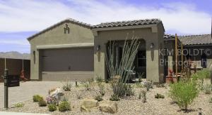 1 story desert crest floorplans
