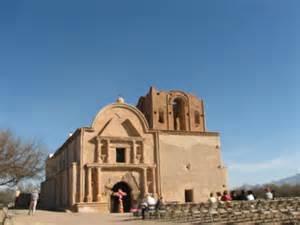 Mission San Jose de Tumacácori