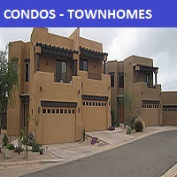 mlssaz property search condos townhoomes
