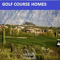 Tucson Real Estate Golf Course Homes