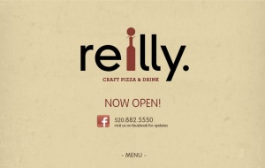 Reilly Craft Pizza and Drink Tucson AZ