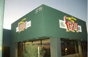 Feast Restaurant In Tucson AZ