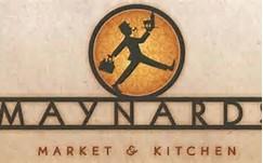 Maynards Tucson Restaurant