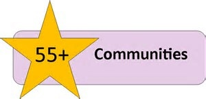 55+ communities