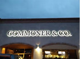 Commoner & Co