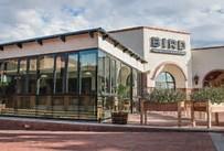 BIRD Modern Provisions & Bar