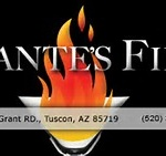 Dante's Fire Cocktails and Cuisine