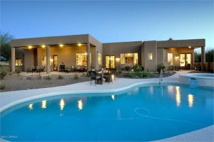 Tucson Luxury Homes