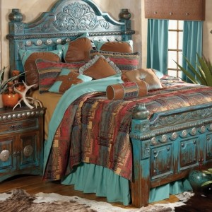 Charmant Southwest Decor Bedroom Colors